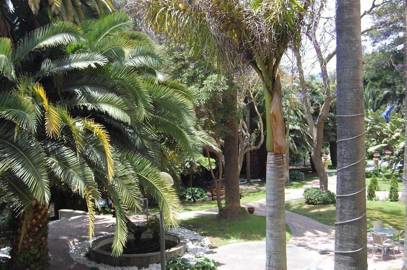 Escuela Santa Brigida in Santa Brígida, Gran Canaria GA