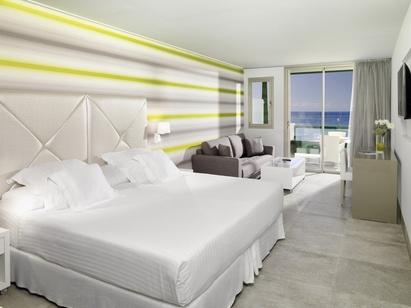 Barceló Teguise Beach - Adults-Only in Costa Teguise, Lanzarote W