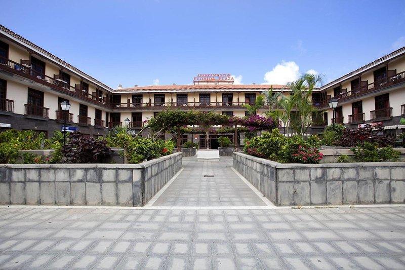 Apartamentos Be Smart Florida Plaza in Puerto de la Cruz, Teneriffa A