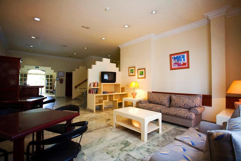 Apartamentos Be Smart Florida Plaza in Puerto de la Cruz, Teneriffa