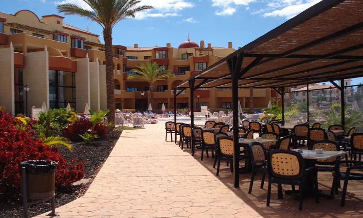 Grand Muthu Golf Plaza in San Miguel de Abona, Teneriffa TE
