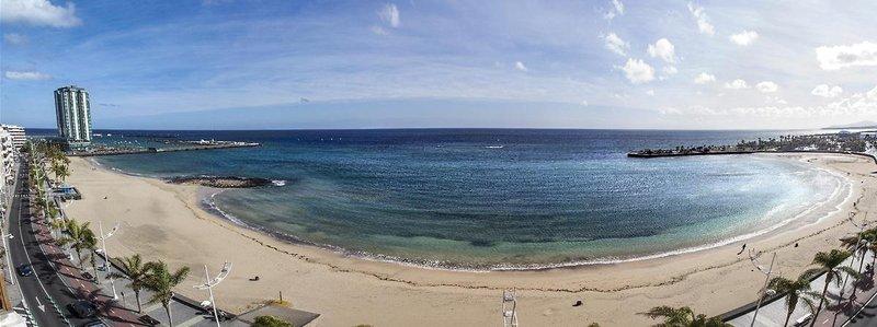Diamar in Arrecife, Lanzarote S