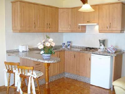 Apartamentos Estrella del Norte in Icod de los Vinos, Teneriffa W