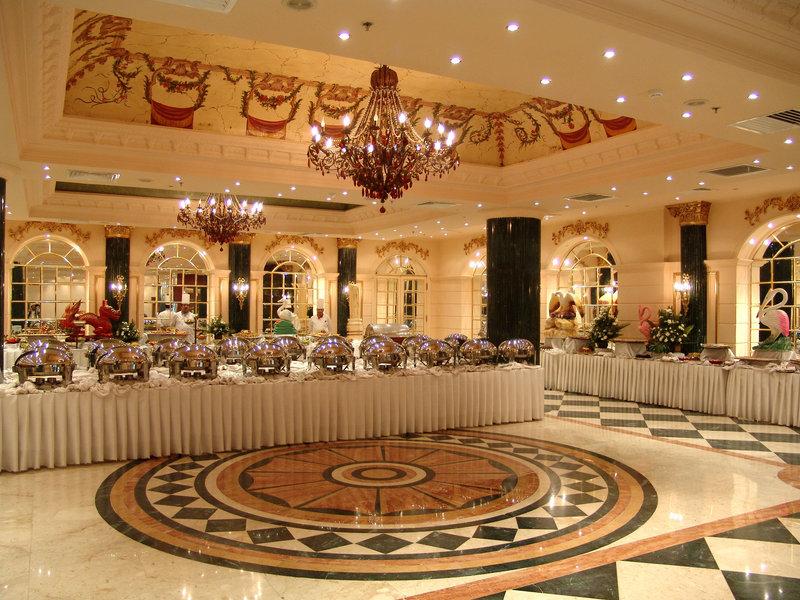 Pyramisa Suites Hotel und Casino in Kairo, Kairo und Umgebung R