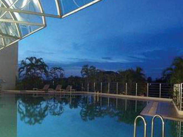 Riverside Majestic in Kuching, Malaysia - Sarawak P