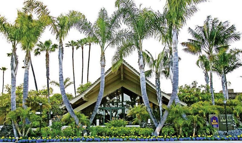 Best Western Plus Island Palms Hotel und Marina in San Diego, Kalifornien TI