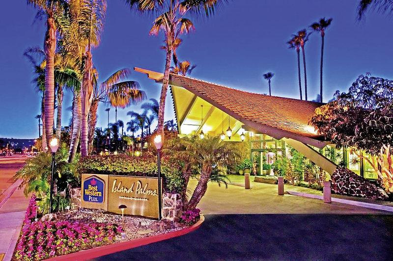 Best Western Plus Island Palms Hotel und Marina in San Diego, Kalifornien F