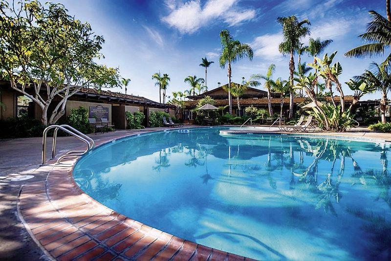 Best Western Plus Island Palms Hotel und Marina in San Diego, Kalifornien P
