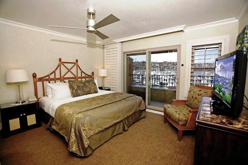 Best Western Plus Island Palms Hotel und Marina in San Diego, Kalifornien W