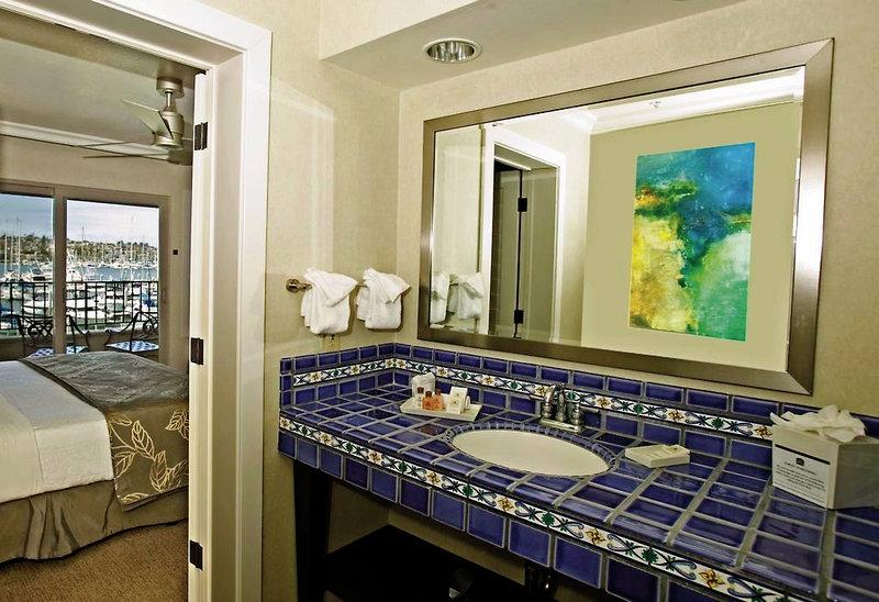 Best Western Plus Island Palms Hotel und Marina in San Diego, Kalifornien BD