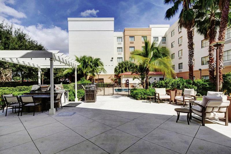 Homewood Suites by Hilton West Palm Beach in West Palm Beach, Florida - Ostküste A