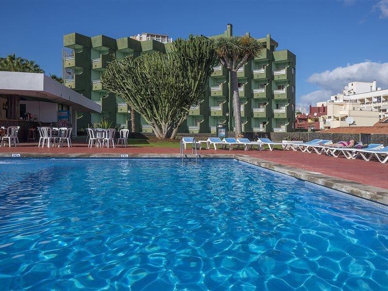 Hotel DC Xibana Park in Puerto de la Cruz, Teneriffa P