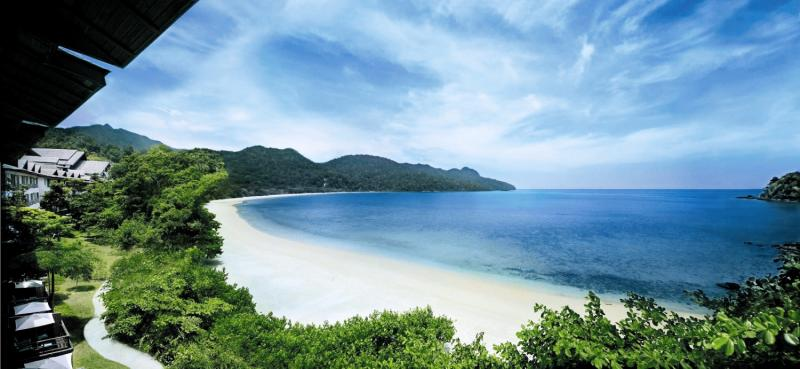 The Andaman, a Luxury Collection Resort, Langkawi in Insel Langkawi, Malaysia - Kedah S