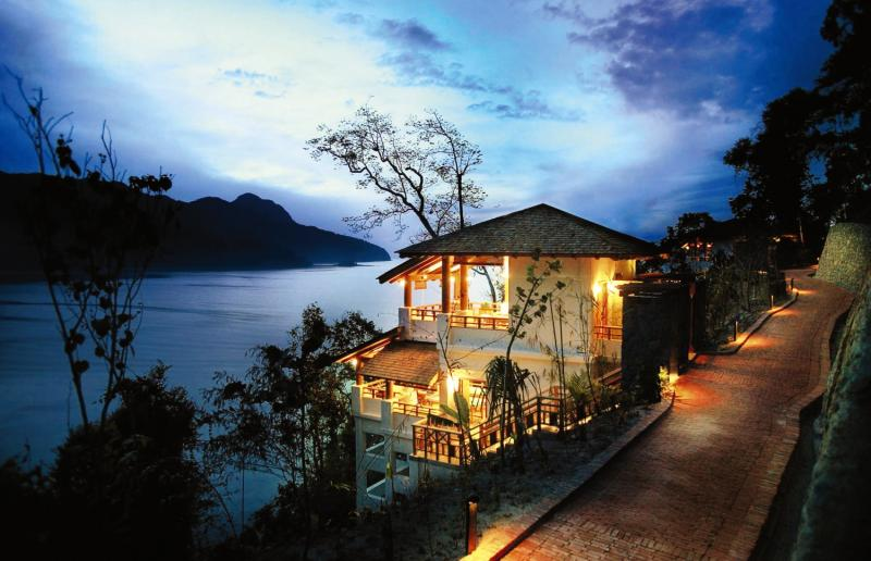 The Andaman, a Luxury Collection Resort, Langkawi in Insel Langkawi, Malaysia - Kedah A
