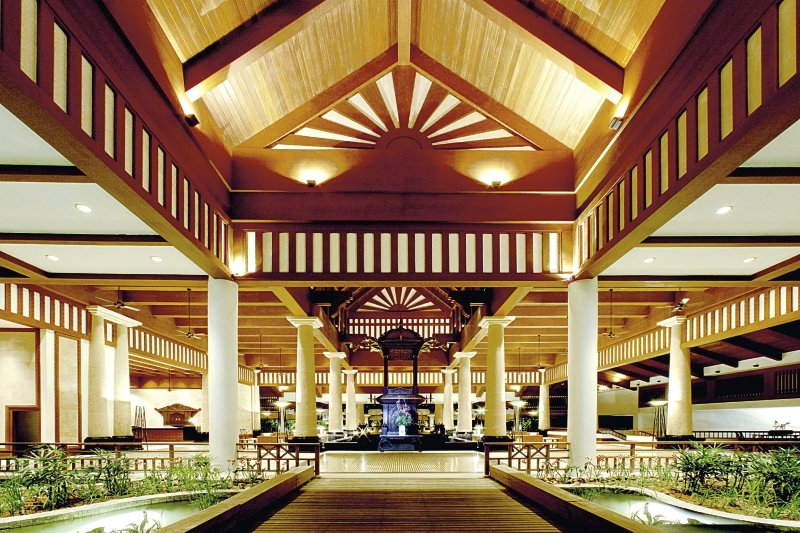 The Andaman, a Luxury Collection Resort, Langkawi in Insel Langkawi, Malaysia - Kedah L