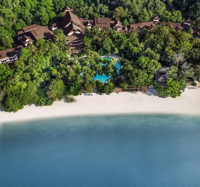 The Andaman, a Luxury Collection Resort, Langkawi in Insel Langkawi, Malaysia - Kedah LS