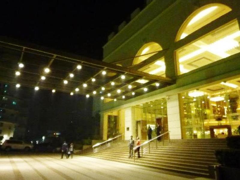 The Piccadily in Neu Delhi, Indien - Delhi L