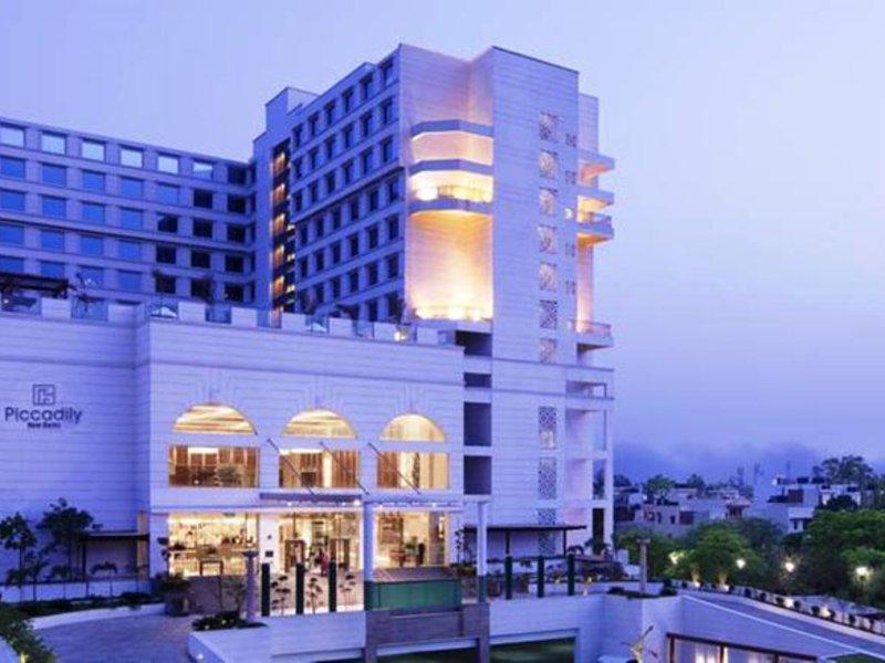 The Piccadily in Neu Delhi, Indien - Delhi A
