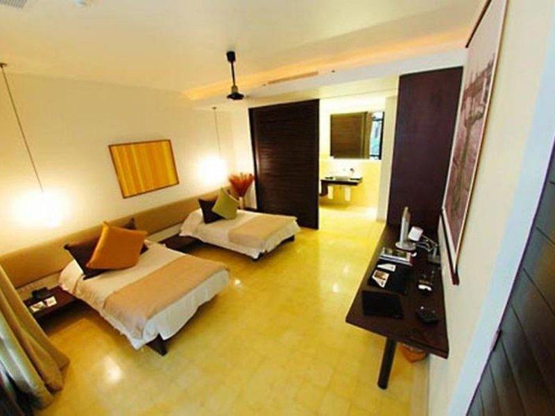 FCC Hotel Angkor in Siem Reap, Kambodscha W