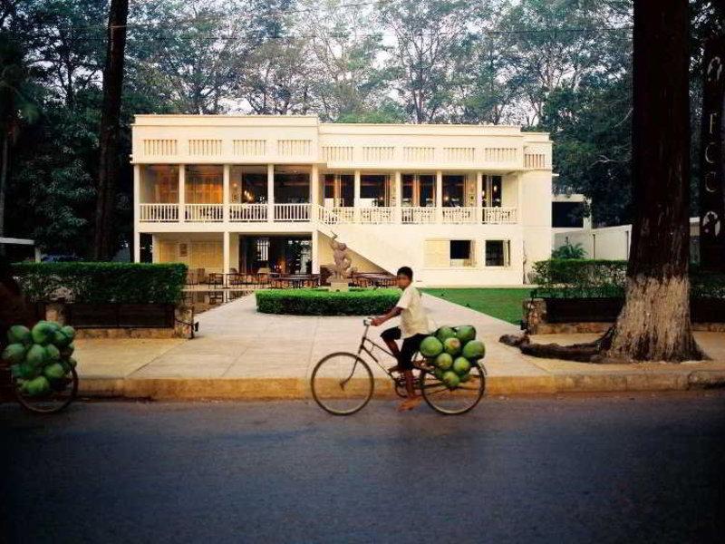 FCC Hotel Angkor in Siem Reap, Kambodscha A