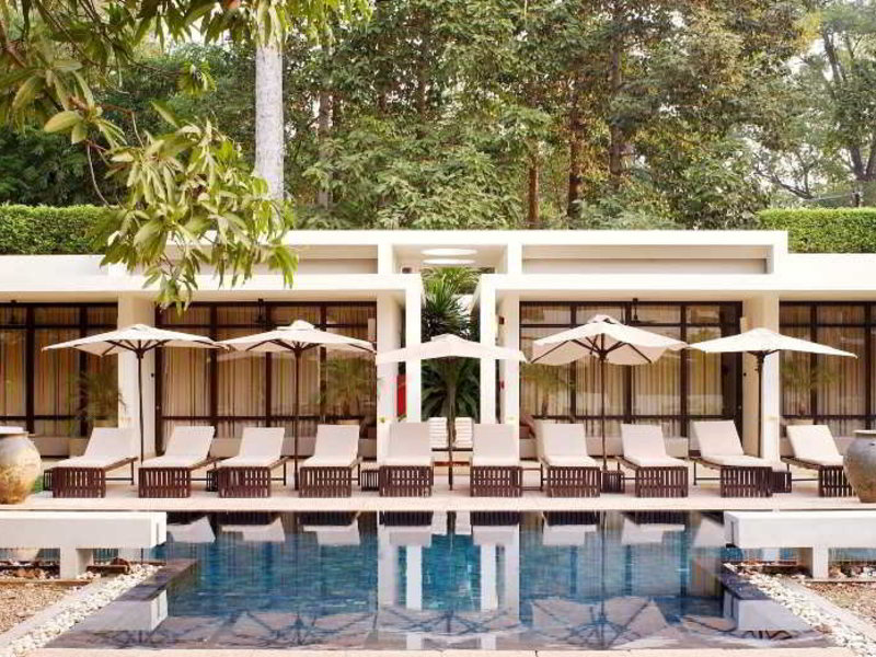 FCC Hotel Angkor in Siem Reap, Kambodscha P