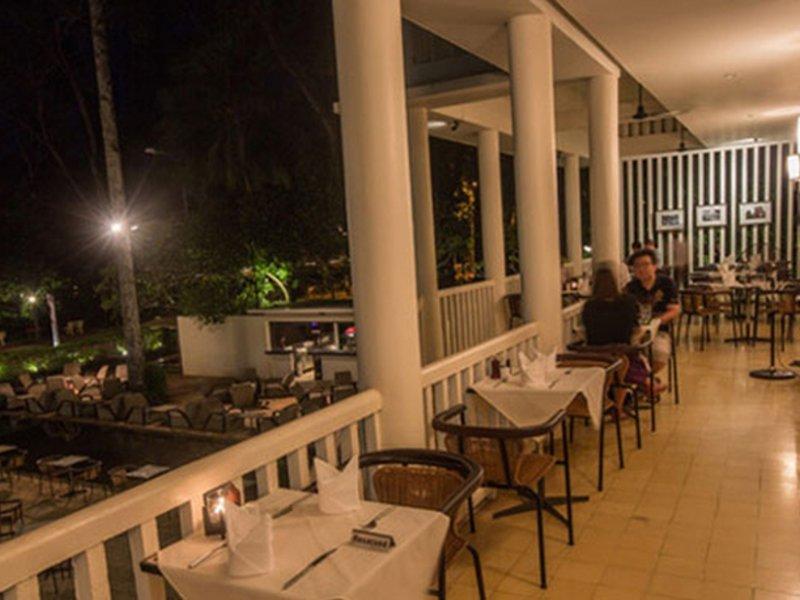 FCC Hotel Angkor in Siem Reap, Kambodscha R