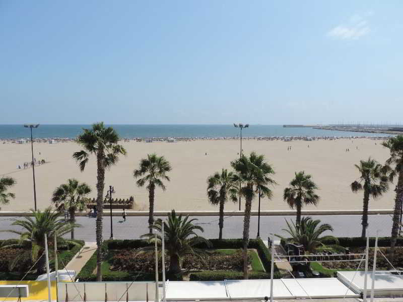 Sol Playa in Valencia, Valencia und Umgebung S