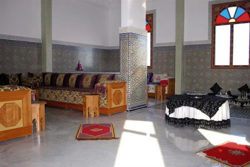 Agyad Maroc in Agadir, Agadir und Atlantikküste L