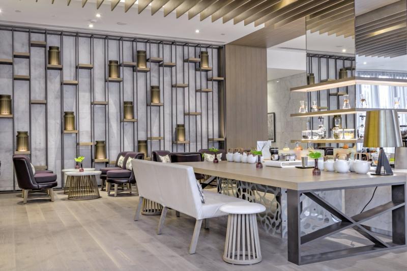 Al Bandar Rotana in Dubai, Dubai K