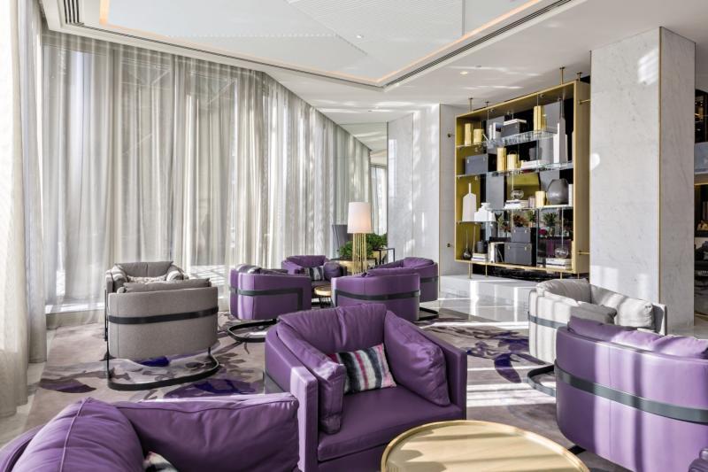 Al Bandar Rotana in Dubai, Dubai L
