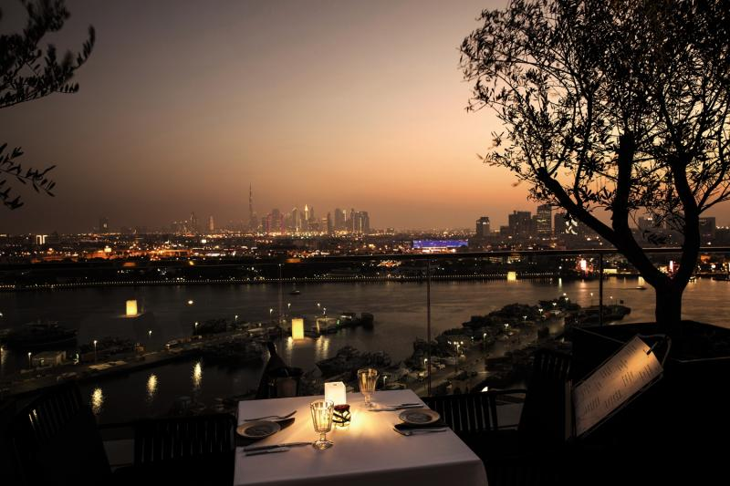 Al Bandar Rotana in Dubai, Dubai TE