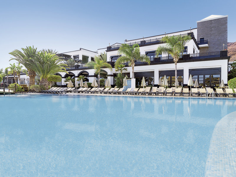 COOEE at H10 Rubicon Palace in Playa Blanca, Lanzarote P