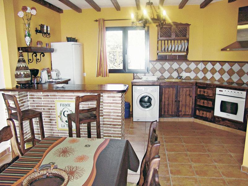 Apartamentos Fuente La Teja in Los Llanos de Aridane, La Palma L