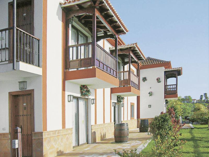 Apartamentos Fuente La Teja in Los Llanos de Aridane, La Palma A