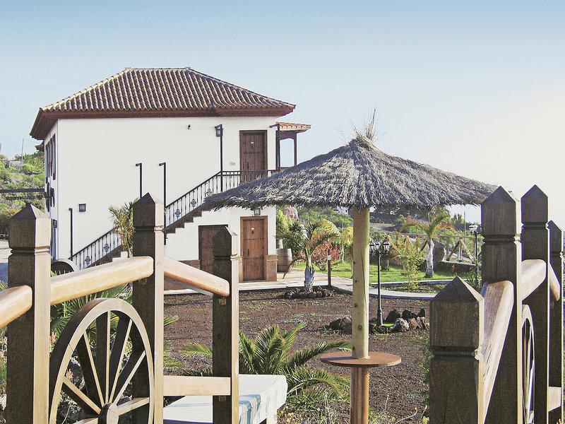 Apartamentos Fuente La Teja in Los Llanos de Aridane, La Palma TE