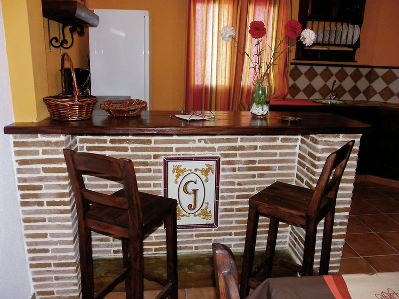 Apartamentos Fuente La Teja in Los Llanos de Aridane, La Palma BA