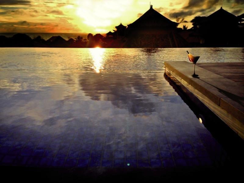 Swiss-Belinn Legian in Legian, Indonesien - Bali P
