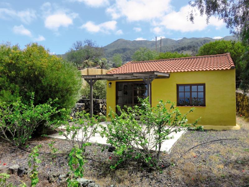 Casitas La Palma Bonita in Los Llanos de Aridane, La Palma A