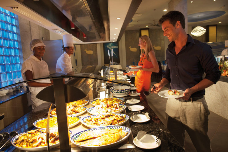 Hotel Riu Touareg in Insel Boa Vista, Kapverden - weitere Angebote R