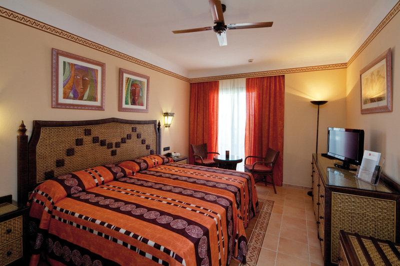 Hotel Riu Touareg in Insel Boa Vista, Kapverden - weitere Angebote