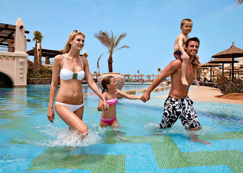 Hotel Riu Touareg in Insel Boa Vista, Kapverden - weitere Angebote P
