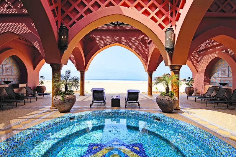 Hotel Riu Touareg in Insel Boa Vista, Kapverden - weitere Angebote HB