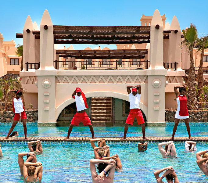 Hotel Riu Touareg in Insel Boa Vista, Kapverden - weitere Angebote F