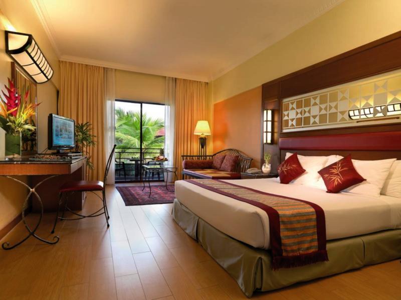 Holiday Villa Beach Resort und Spa Langkawi Kedah in Insel Langkawi, Malaysia - Kedah W