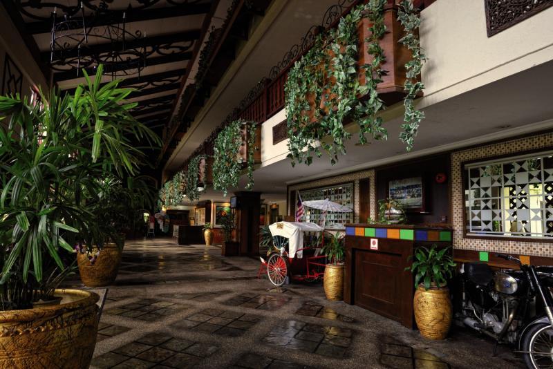 Holiday Villa Beach Resort und Spa Langkawi Kedah in Insel Langkawi, Malaysia - Kedah