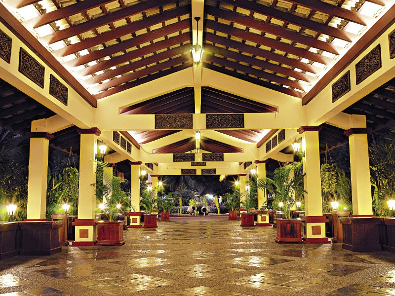 Holiday Villa Beach Resort und Spa Langkawi Kedah in Insel Langkawi, Malaysia - Kedah L