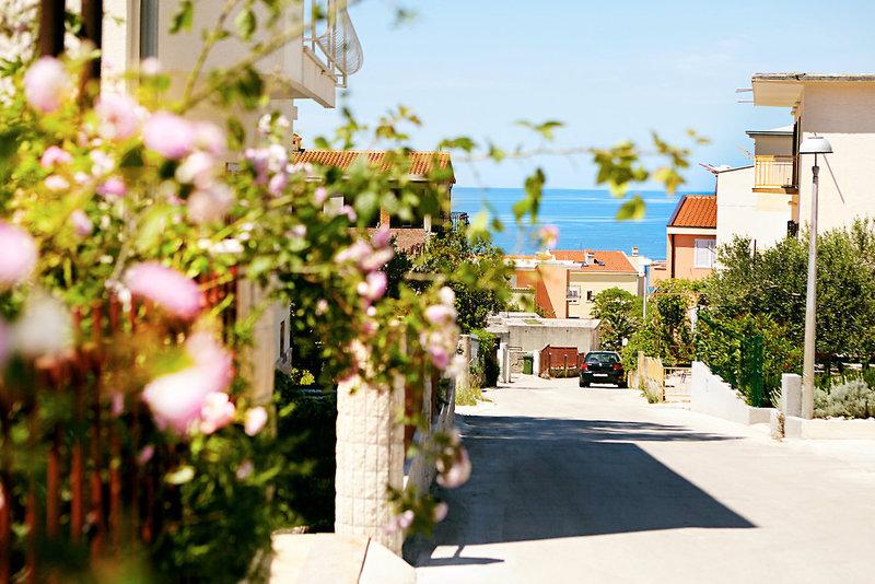 Apartments Ivana in Baska Voda, Kroatien - weitere Angebote A
