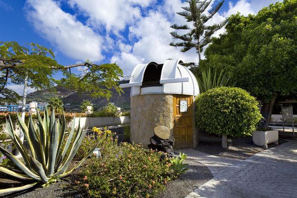 Sol La Palma Hotel in Puerto Naos, La Palma A