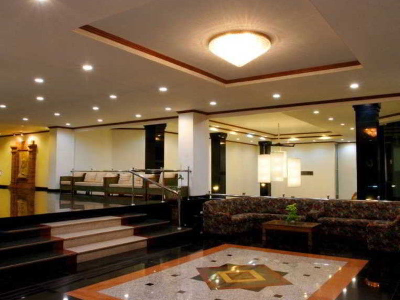 CH Hotel in Chiang Mai, Nord-Thailand K