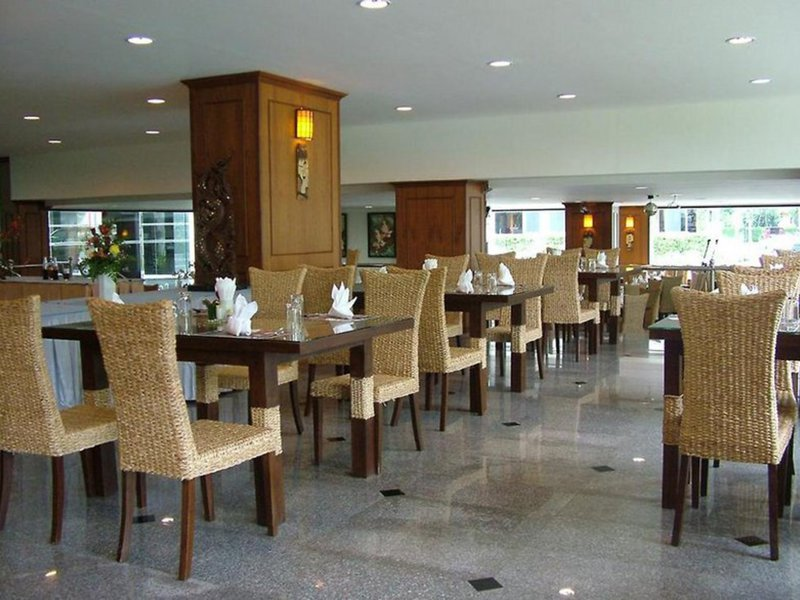 CH Hotel in Chiang Mai, Nord-Thailand R